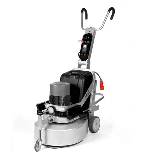 MST Hulk 680-4 concrete floor grinder machine