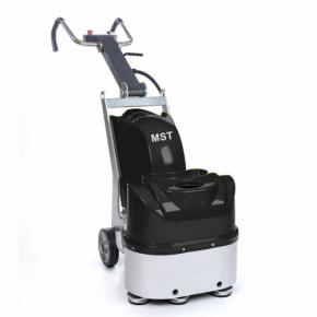 MST Hulk 550 concrete floor grinder polisher