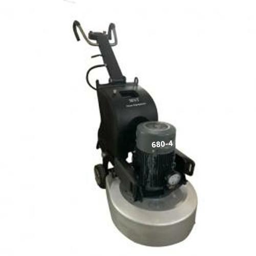 MST Hulk 680-4 concrete floor polisher